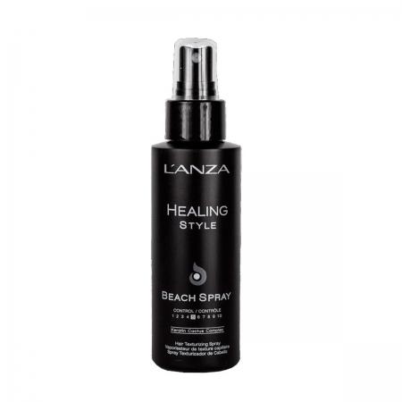 Lanza Healing Style Beach Spray  Texturizador 100ml Efeito Natural