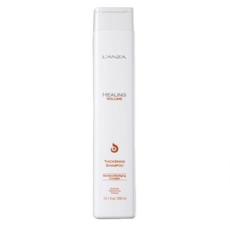 Lanza Healing Volume Thickening Shampoo - 300ml