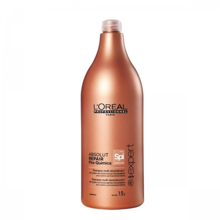 Loreal Profissional  Absolut Repair Shampoo Pós Química 1500ml
