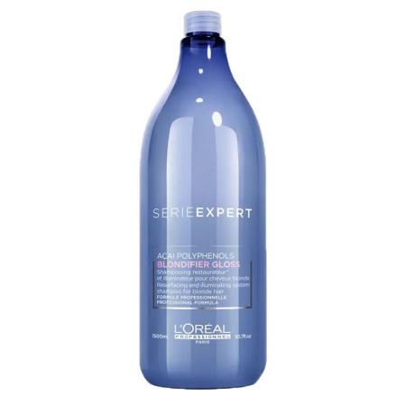 Loreal Profissional Blondifier Shampoo Gloss 1,5 L Loiros