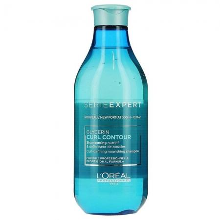 Loreal Profissional Curl Contour Shampoo 300ml