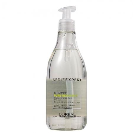 Loreal Profissional Pure Resource Shampoo 500ml