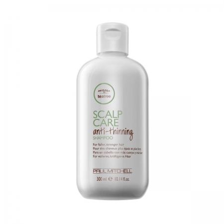 Paul Mitchell Anti Thihhing Shampoo 300ml