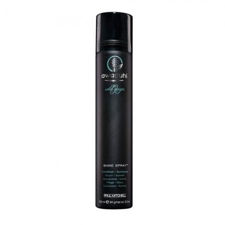 Paul Mitchell Awapuhi Shine Spray de Brilho e proteção 125ml
