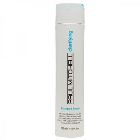Paul Mitchell Clarifying Shampoo Three - 300ml