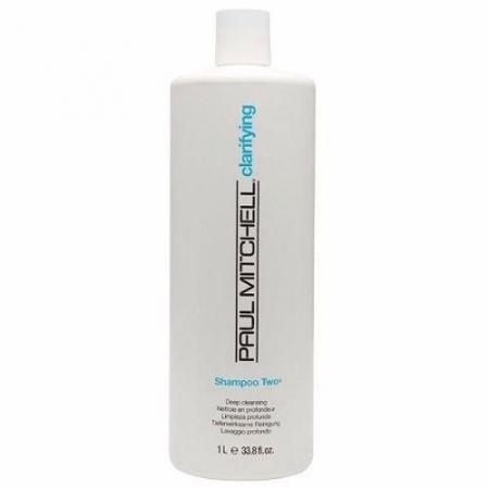 Paul Mitchell Clarifying Shampoo Two - 1L