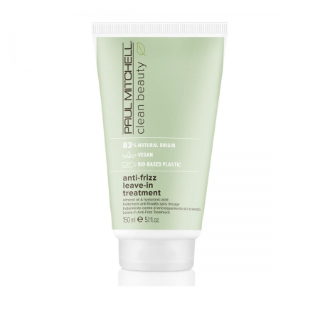Paul Mitchell Clean Beauty Anti Frizz Leave in Treatment 150ml