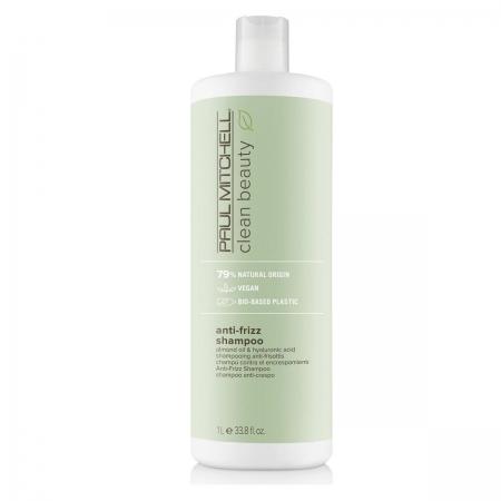 Paul Mitchell Clean Beauty Anti Frizz Shampoo 1L
