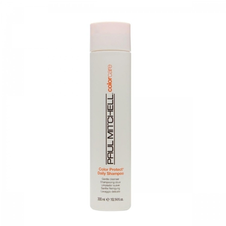 Paul Mitchell Color Care Protect Daily Shampoo - 300ml