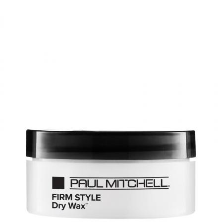 Paul Mitchell Firm Style Dry Wax - 50g  Cera Finalizadora