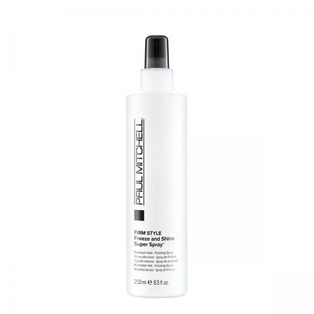Paul Mitchell Firm Style Freeze & Shine Super Spray - 250ml