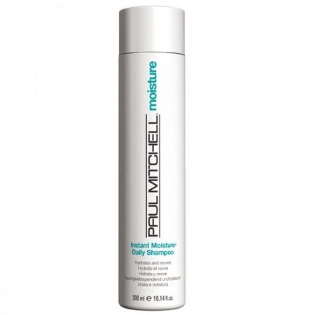 Paul Mitchell Instant Moisture Daily Shampoo - 300 ml