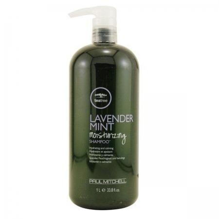 Paul Mitchell Lavender Mint Moisturizing Shampoo - 1l