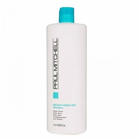 Paul Mitchell Moisture Instant Moisture Daily Shampoo - 1l