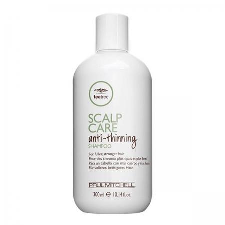 Paul Mitchell Scalp Care Anti-Thinnning Shampoo 300ml