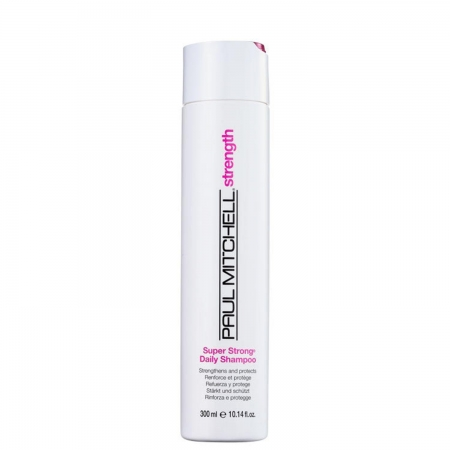 Paul Mitchell Strength Super Strong Daily Shampoo - 300ml