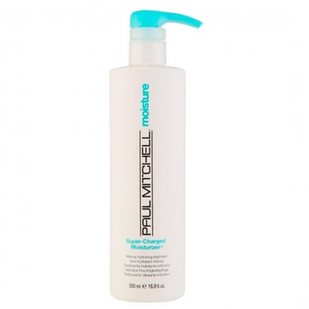 Paul Mitchell Super Charged Moist. 500ml Cab. Secos