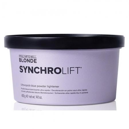 Paul Mitchell Synchrolift Powder Lightener 400gr
