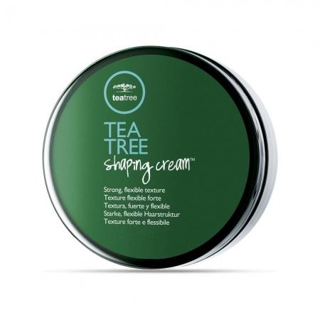 Paul Mitchell Tea Three Shaping Cream 85g Creme Fixador