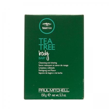 Paul Mitchell Tea Three Special Body Bar - 150gr