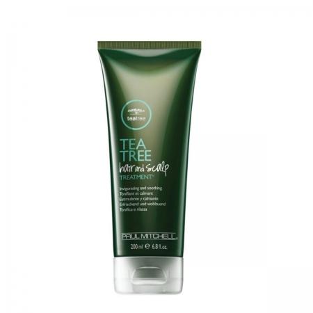 Paul Mitchell Tea Three Special Hair and Scalp tratamento - 200ml