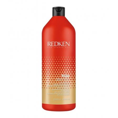 Redken Condicionador Diamond Oil  Glow Dry1000ml P/Cab. Secos Brilho