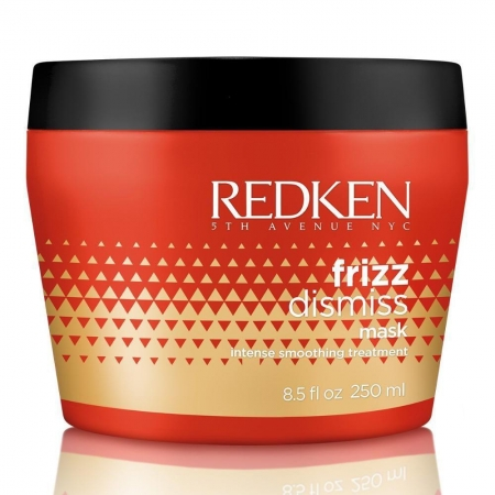 Redken Máscara Anti-Frizz frizz Dismiss 250ml Mascara Anti Umidade