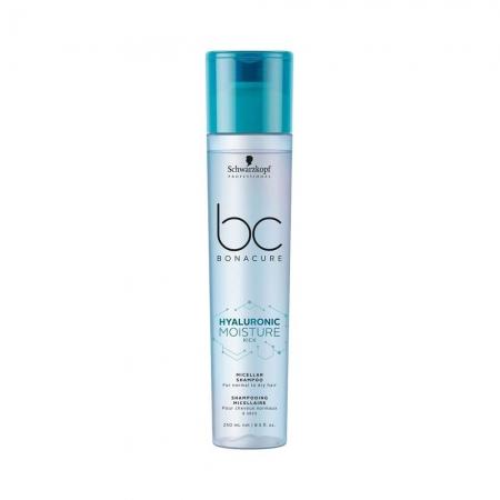 Schwarzkopf Hyaluronic Moisture Kick - Shampoo Micelar 250 ml