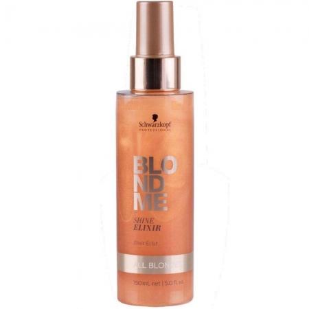 Schwarzkopf Professional BlondMe Elixir de Brilho 150ml