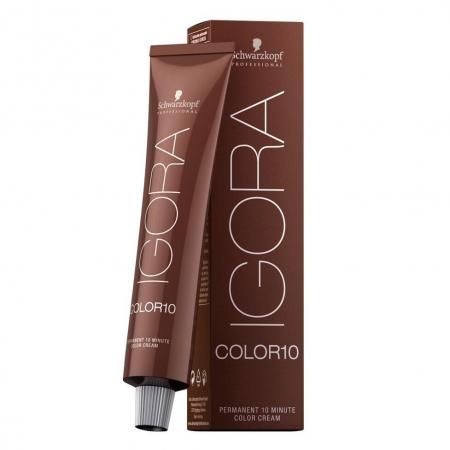 Schwarzkopf Professional - IGORA Color 10 - 60g