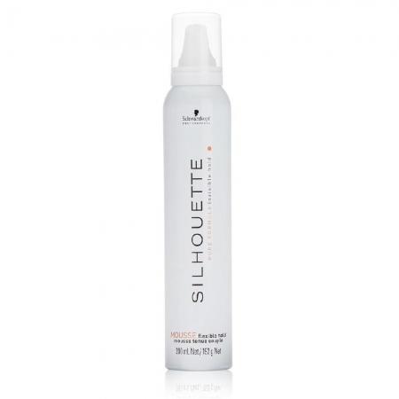 Schwarzkopf Professional - Silhouette - Flexible Hold Mousse 200ml