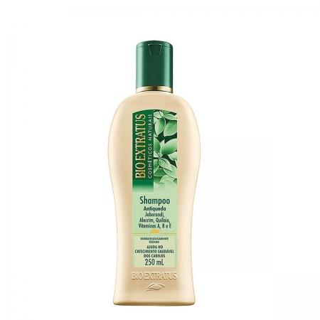 Shampoo Bio Extratus Shampoo Jaborandi 250ml