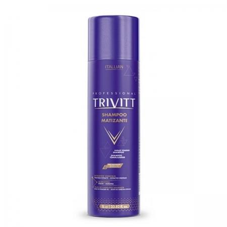 Trivitt Matizante Shampoo - 1000ml