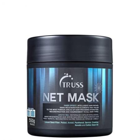 Truss Net Mask Máscara de Reparação 550gr