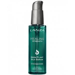 Lanza Healing Strength Neem Plant Silk Serum - 100ml