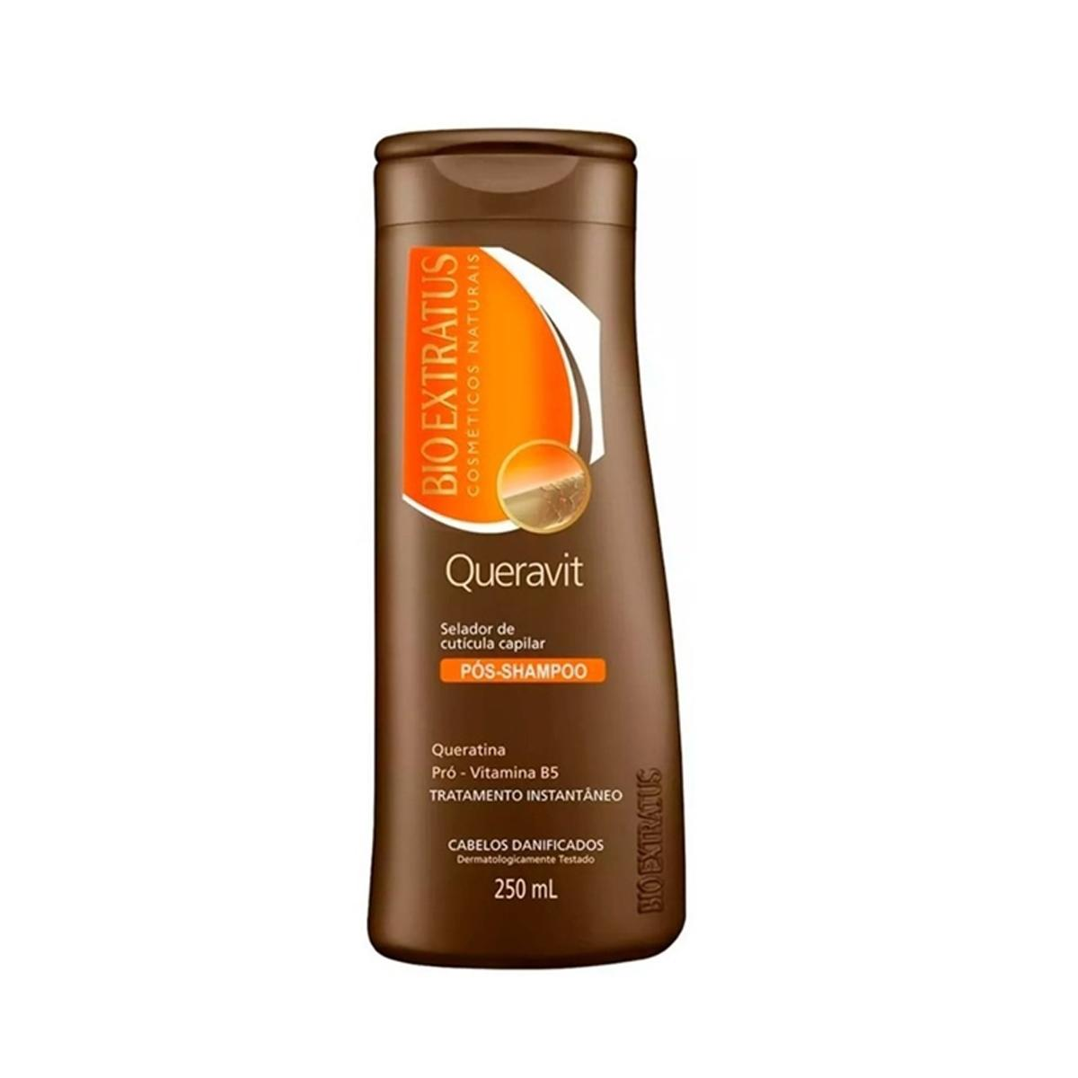 Bio Extratus Queravit Pós-Shampoo 250ml