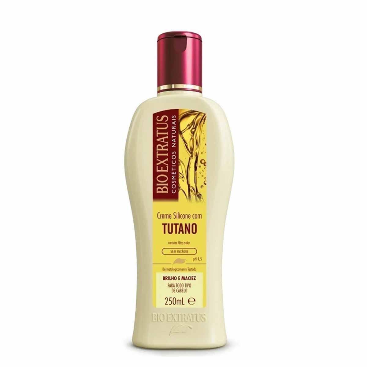 Bio Extratus Tutano Creme de Silicone 250ml