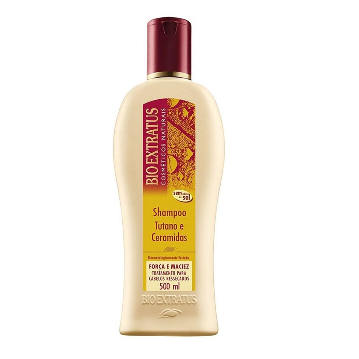 Bio Extratus Tutano Shampoo 500ml