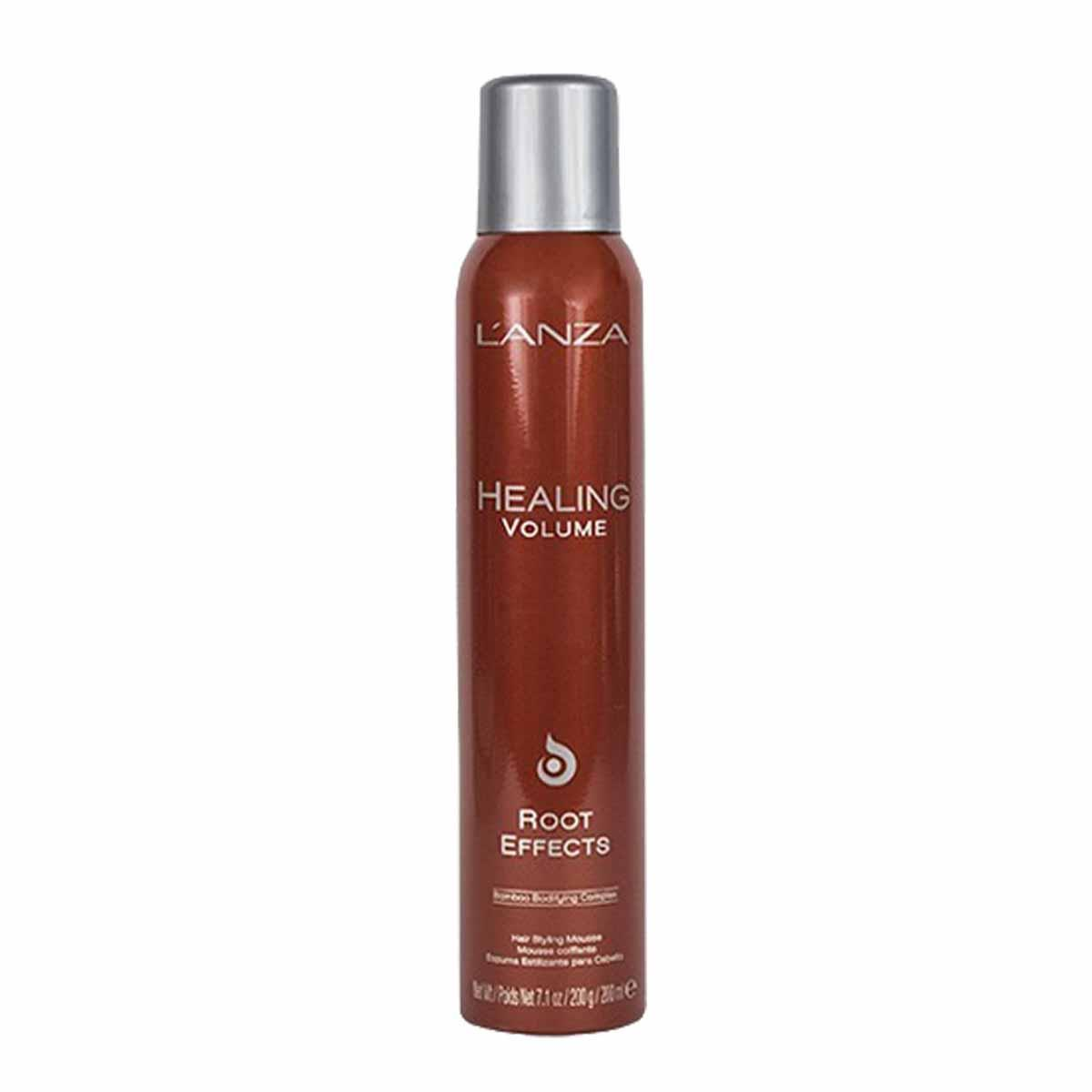Lanza Healing Volume Root Effects 200ml Cab. Finos