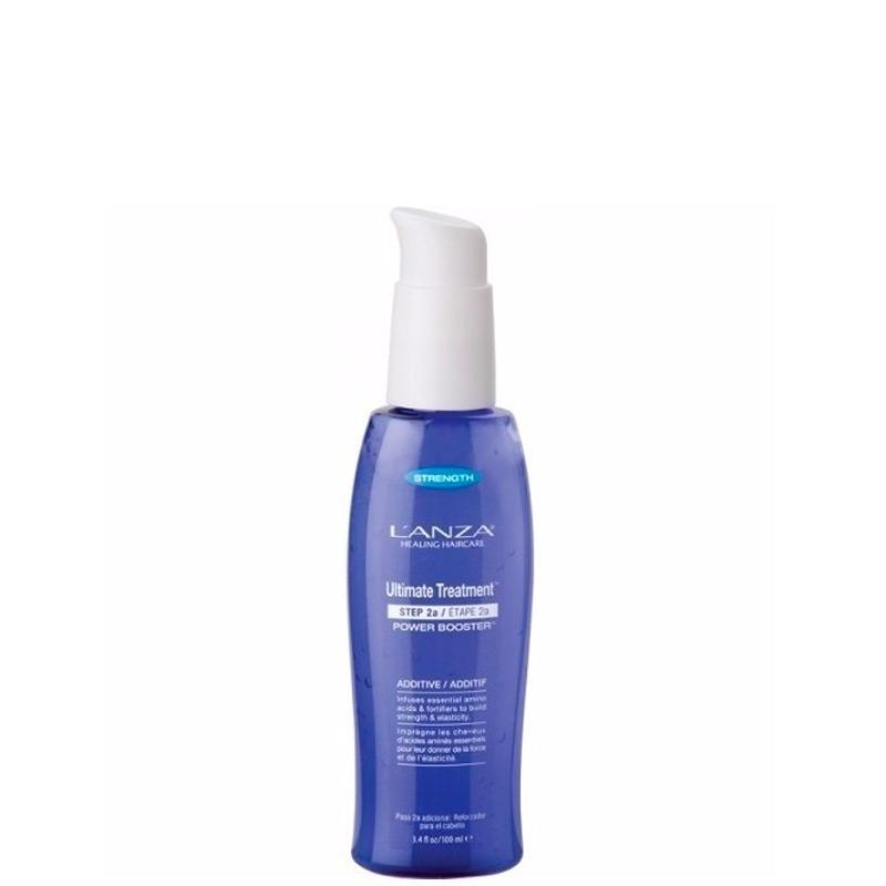 Lanza Ultimnate Treatment Power Booster  Strength 100ml