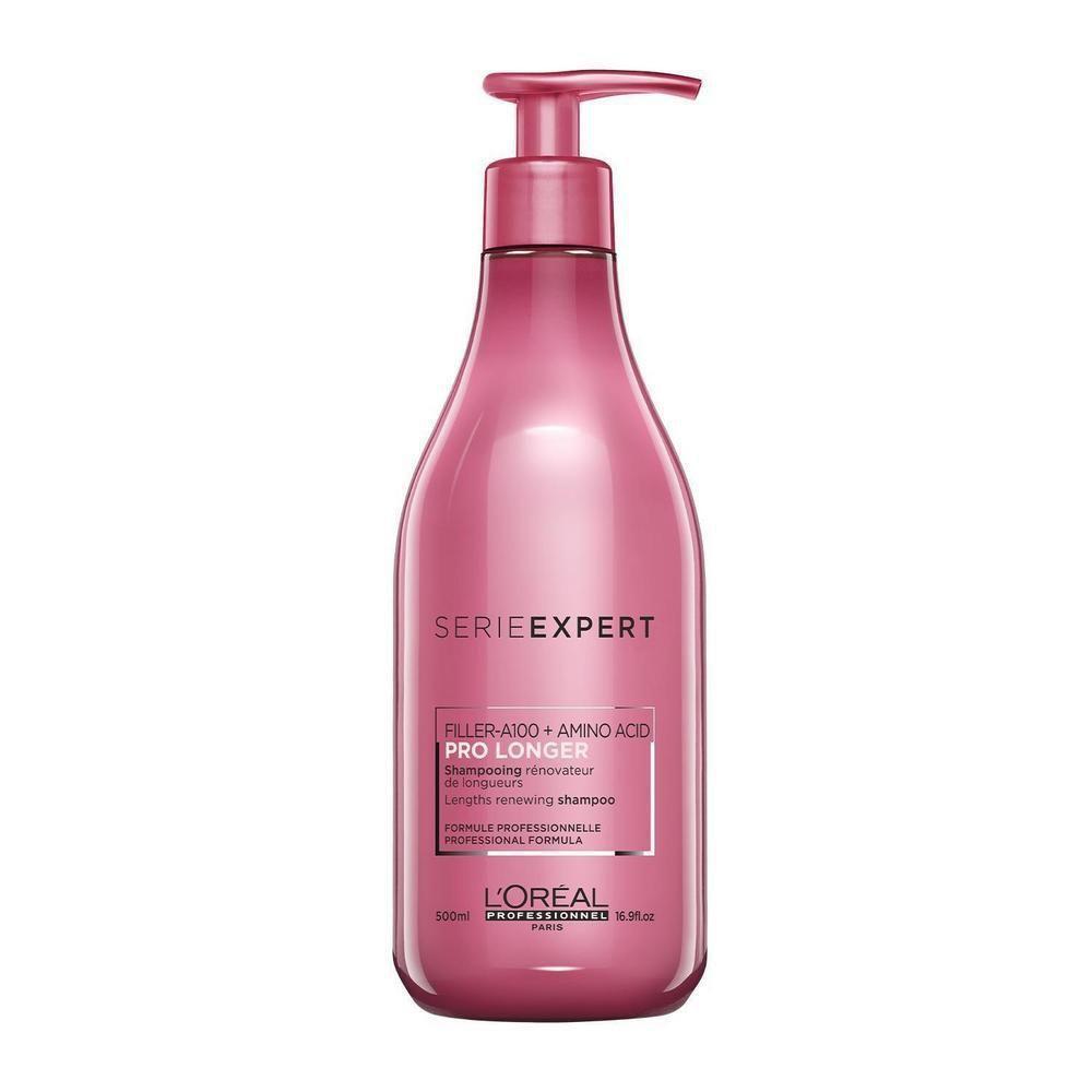 Loreal Profissional Pro Longer Shampoo 500ml