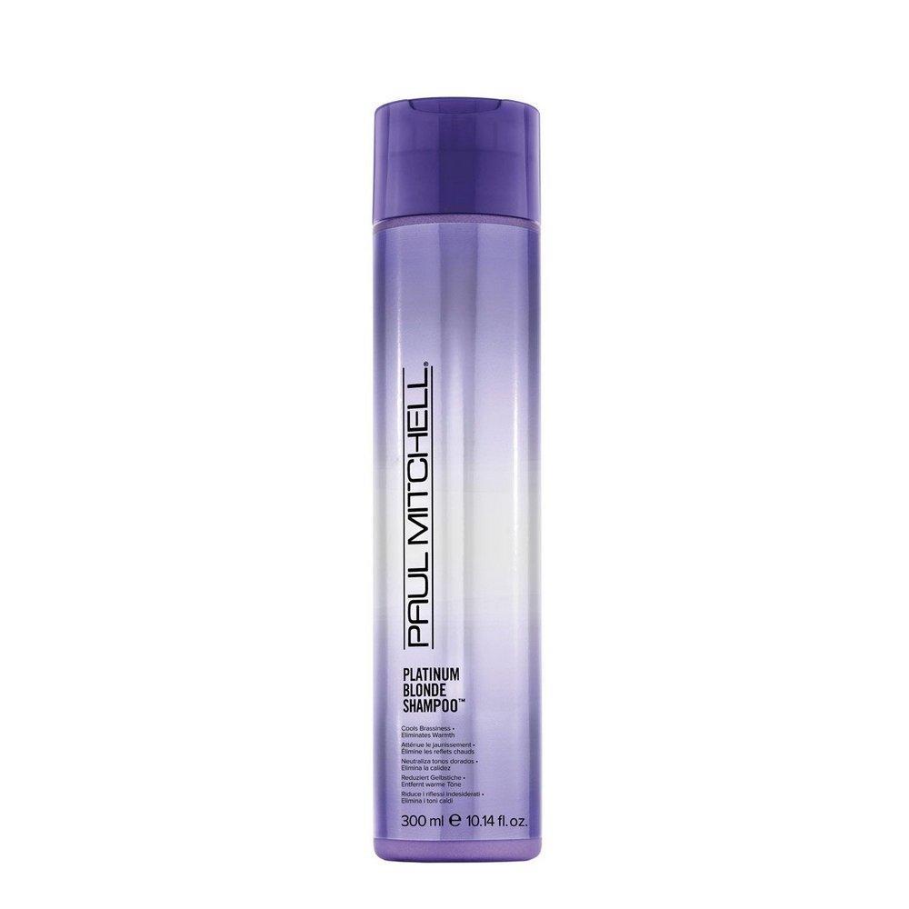 Paul Mitchell Blonde Platinum Blonde Shampoo - 300ml