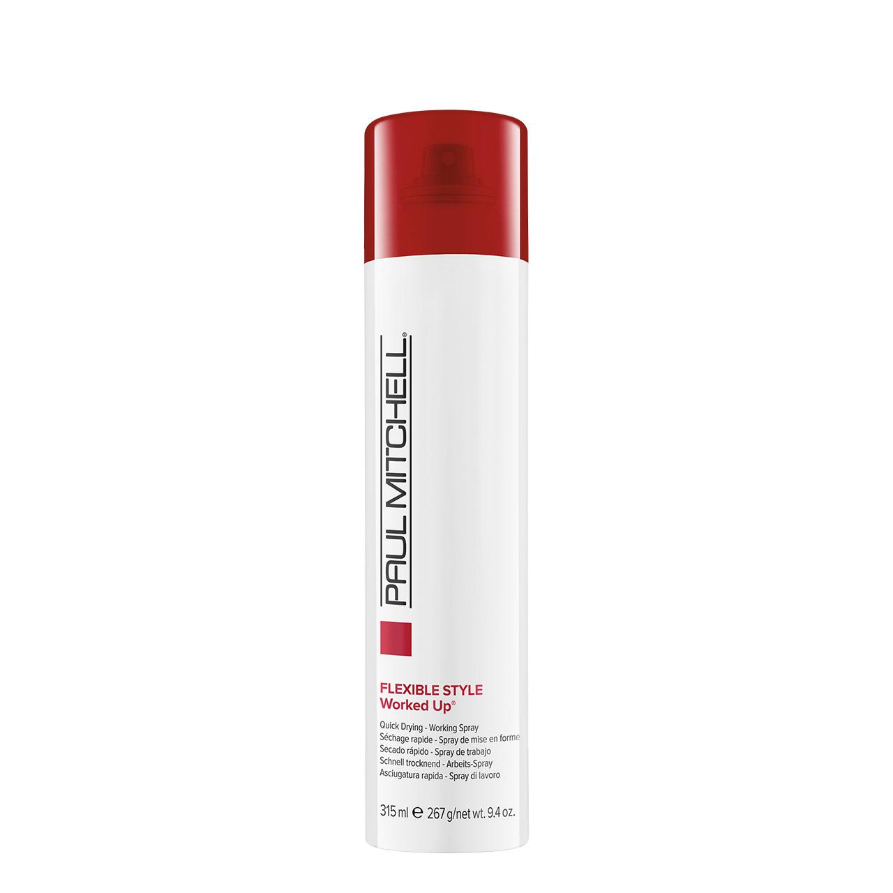 Paul Mitchell Express Style Worked Up - 315ml Spray Finalizador