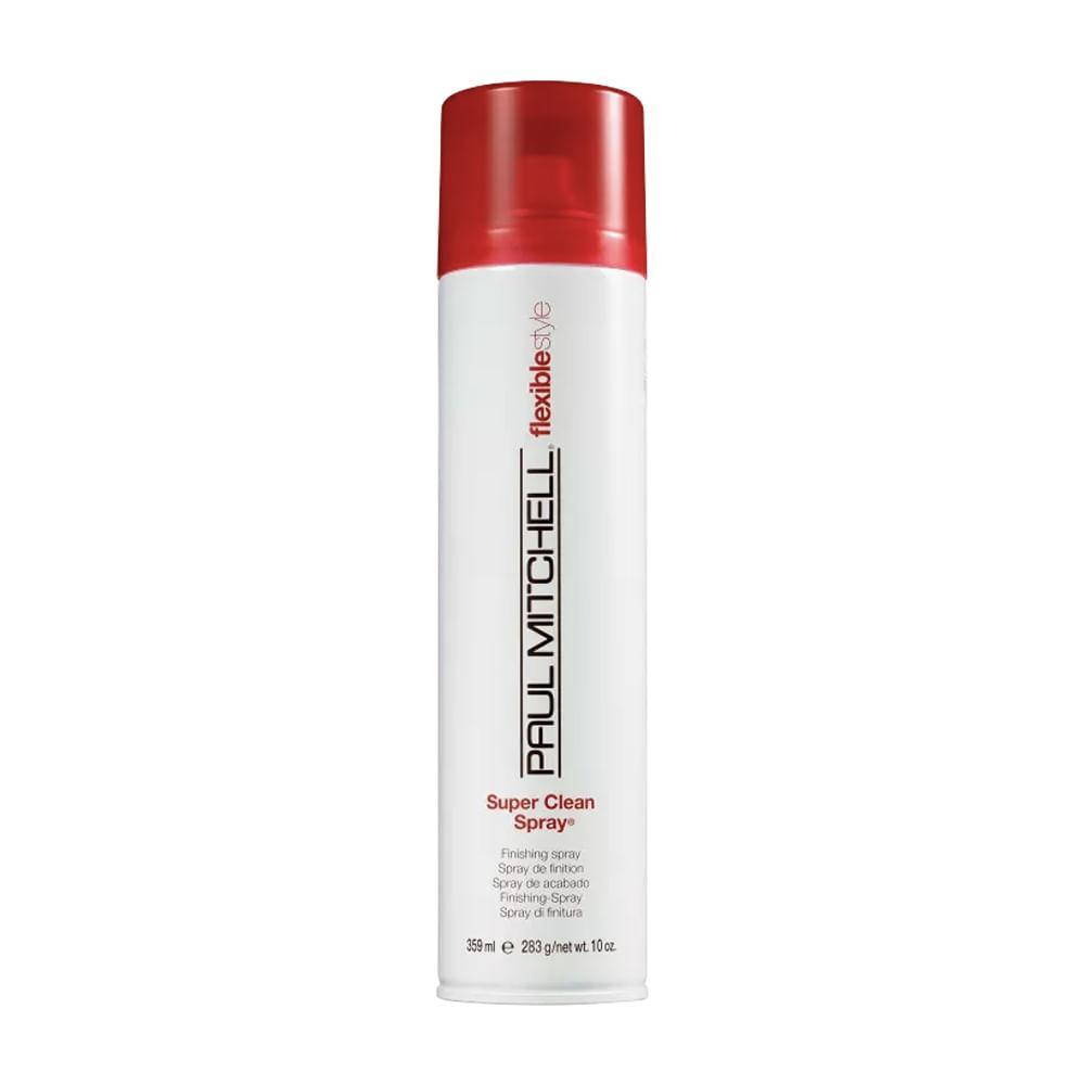 Paul Mitchell Flexible Style Super Clean Spray Finalizador 315ml