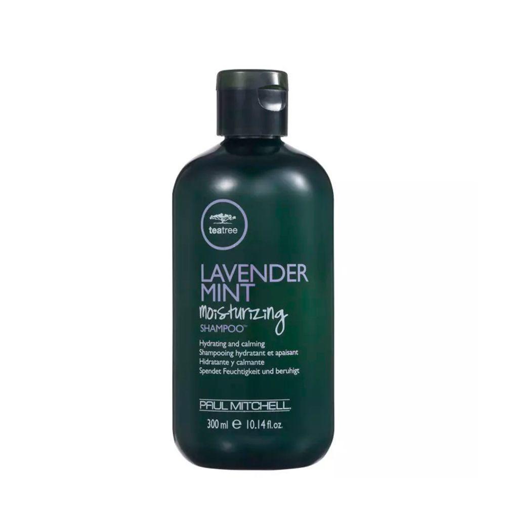 Paul Mitchell Tea Three Lavender Mint Shampoo 300ml