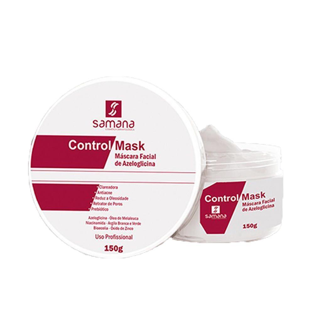 Samana Mascara Control Mask 150g