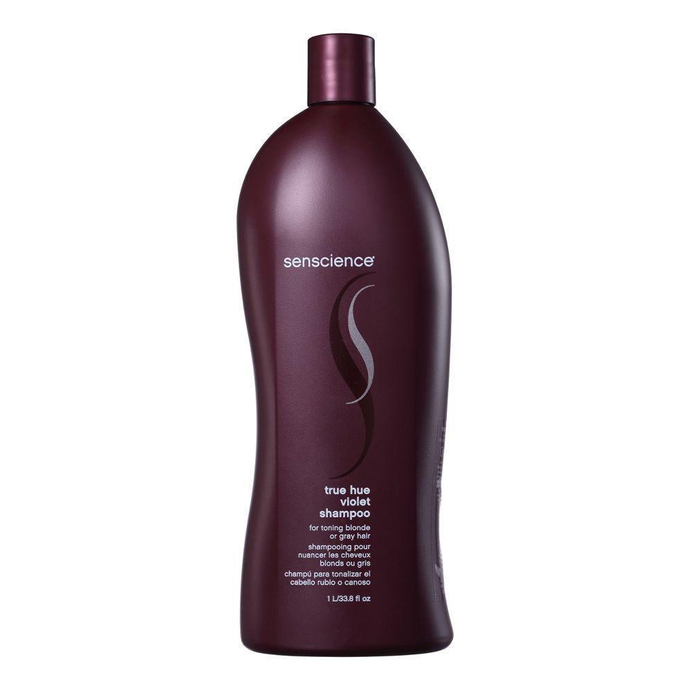 Senscience True Hue Violet Shampoo 1000ml