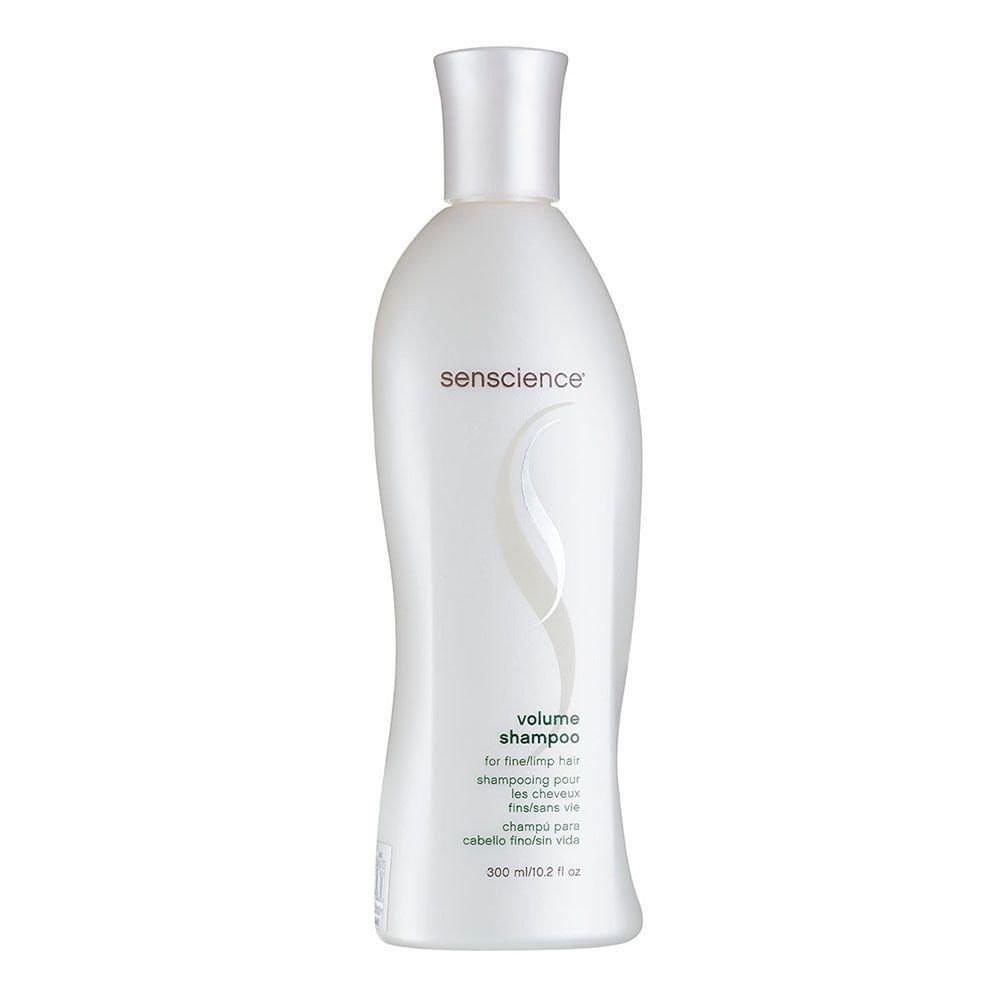 Senscience Volume Shampoo 300 ml (Cabelos Finos)