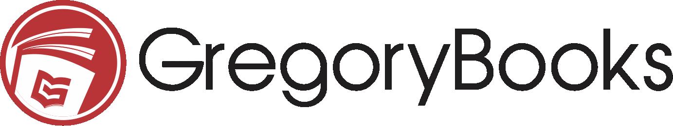 GregoryBooks - Editora Gregory