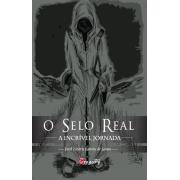 LIVRO O SELO REAL - A INCRÍVEL JORNADA